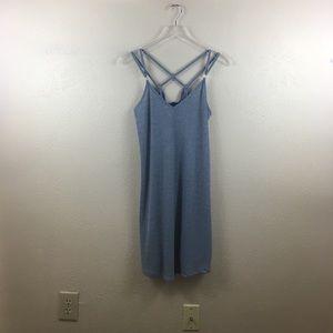 TOPSHOP | maternity dress
